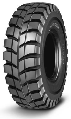 RL42 E-4 Tires