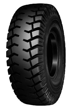 Y567 E-4 Tires
