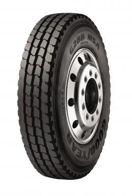 G288 MSA Tires