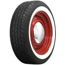 Silvertown Radials Tires
